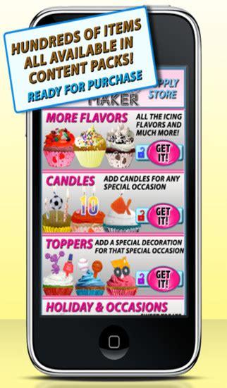 Play Go My Cupcake Maker cupcake maker play make bake sweet