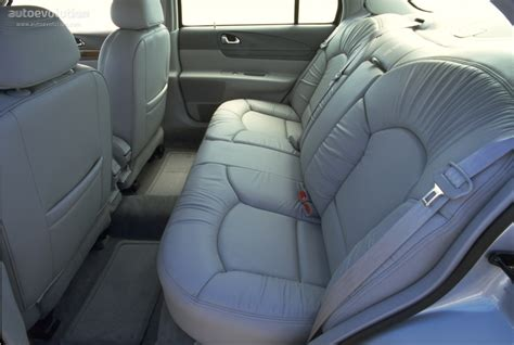2002 Lincoln Continental Interior by Lincoln Continental 1995 1996 1997 1998 1999 2000