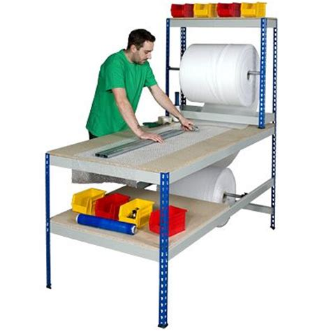 packing benches uk packing tables packing stations packing benches