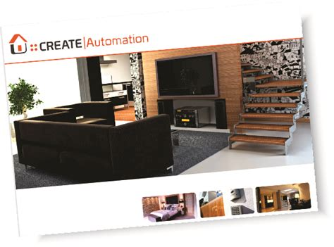 4 home automation nottingham mansfield