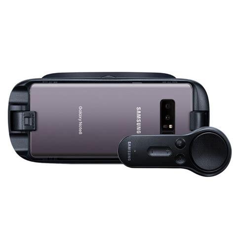 Vr Samsung Note 8 ochelari samsung gear vr 2017 note 8 edition cu telecomanda sm r325 black world comm the