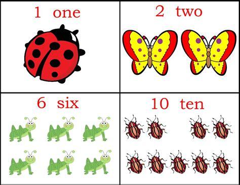 printable number flashcards 1 25 chsh teach numbers prek through kindergarten