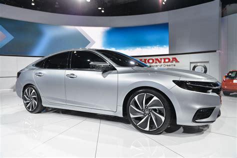 2020 Honda Civic Hybrid by 2020 Honda Civic Hybrid Colors Release Date Changes
