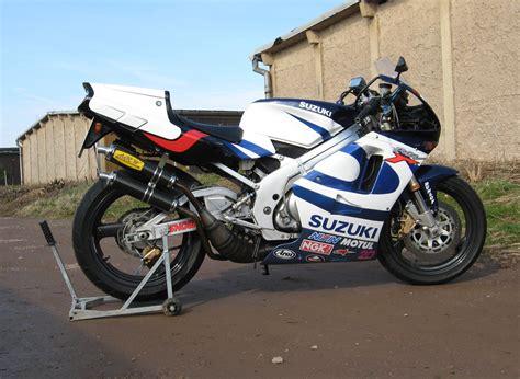 Rgv 250 Suzuki Suzuki Suzuki Rgv 250 Moto Zombdrive