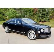2013 Bentley Mulsanne  Our Review Carscom