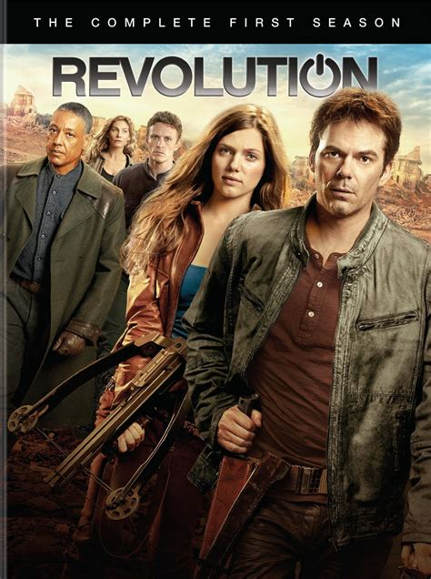 One Revolution by Revolution Dvd Release Date