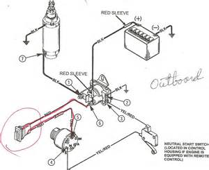 mercury outboard trim wiring diagram mercury free