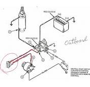 Johnson Outboard Wiring Diagram Further 115 HP Mercury