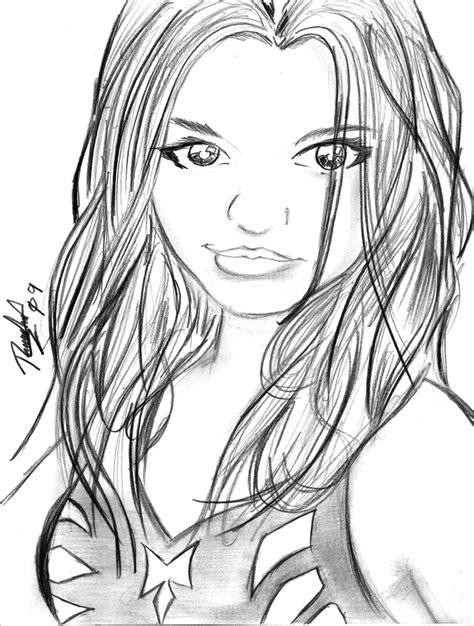 imagenes bonitas para dibujar en blanco y negro amiga blanco y negro by linkray on deviantart