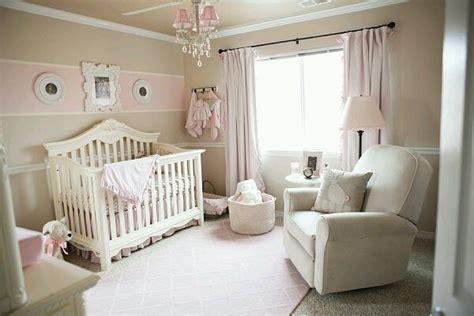 habitaciones de bebe ninas