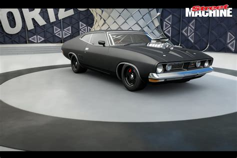 Best Blue Paint by Forza Horizon 3 Australian Muscle Car Legends Street Machine