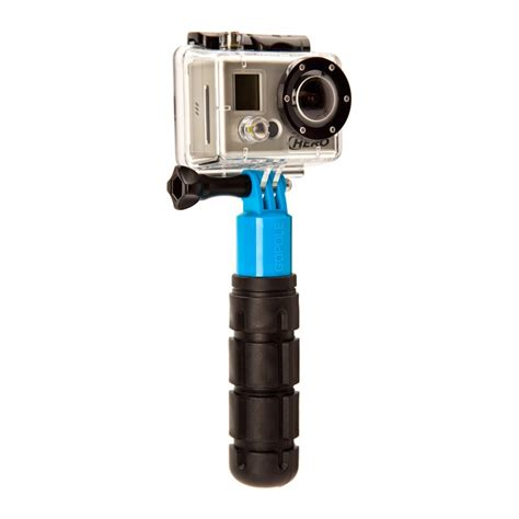 Grip Gopro grenade grip compact gopole handle for gopro gpg 03