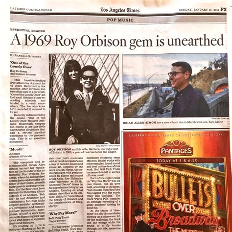 free biography documentary watch roy orbison one of the lonely ones online