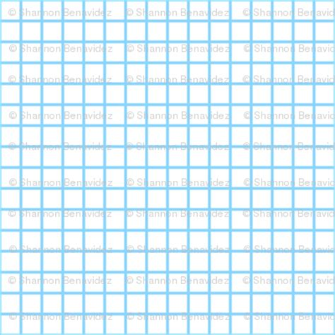 lined paper graph paper fabric mayabella spoonflower