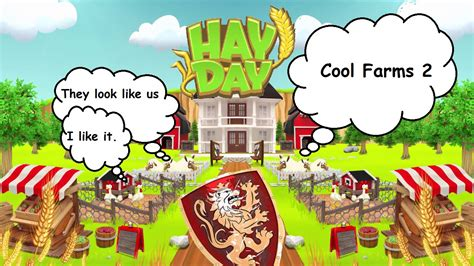 How To Find On Hay Day Hay Day Cool Farm Decorations 2