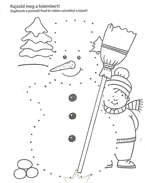 free printable dot to dot winter 80 best dot to dot images on pinterest color by numbers