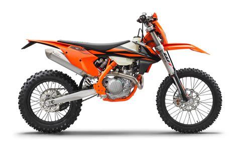 Motorrad Ktm 450 by Gebrauchte Und Neue Ktm 450 Exc F Motorr 228 Der Kaufen