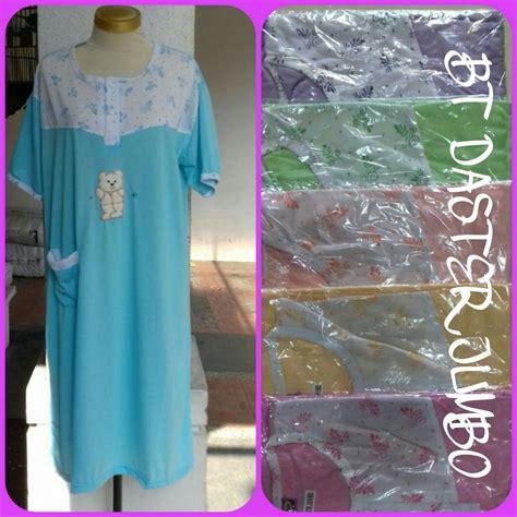 Baru Piyama Baju Tidur Dewasa Dress D Termurah kulakan baju tidur daster jumbo termurah surabaya 23ribu