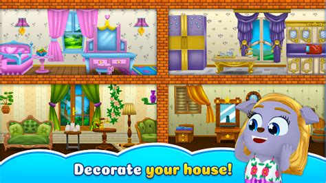 download game happy pet story mod apk pockieland animal society mod apk android free download