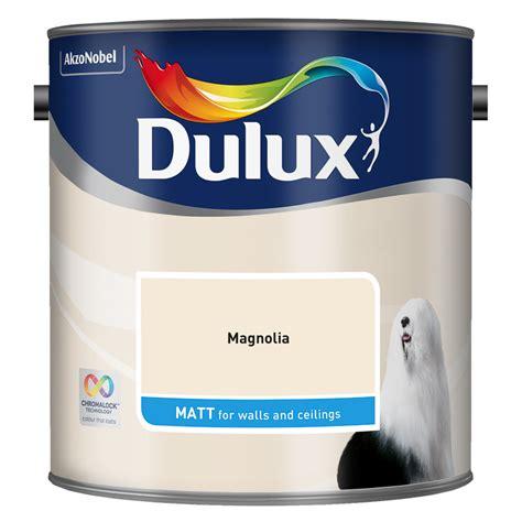 Comfort Colors Lime Dulux Matt Emulsion Magnolia 2 5l Painting Amp Decorating