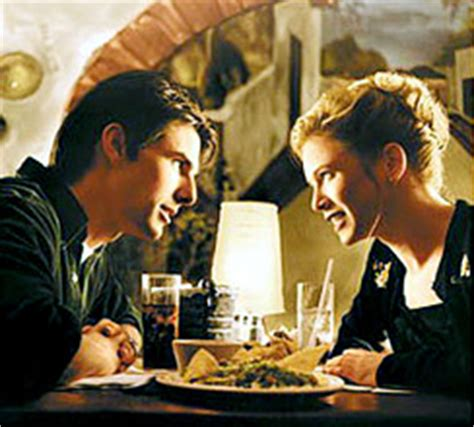 tom cruise and renee zellweger film jerry maguire show me the money a classic 90s movie on