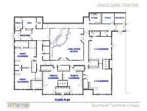 Sample Floor Plans For Daycare Center by Facility Sketch Floor Plan Family Child Care Home