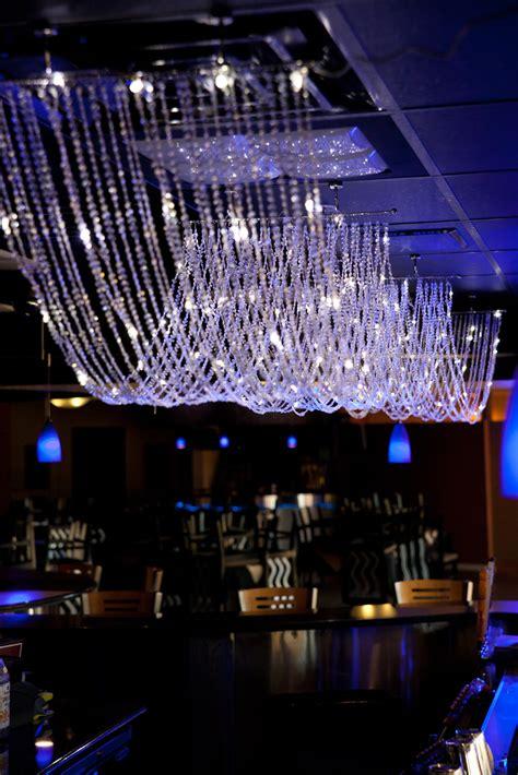 led drape diamonds led ceiling drape canopy 15 shopwildthings