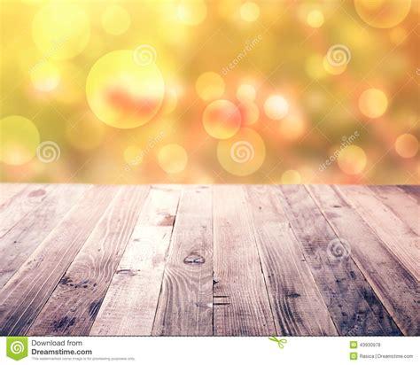 autumn rustic template background  bokeh stock photo