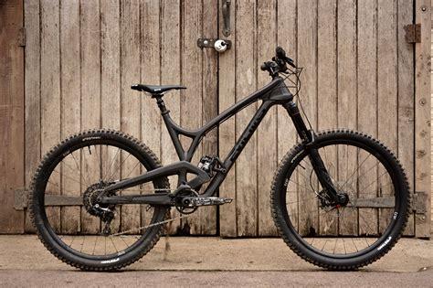 bike test evil insurgent bike test dirt