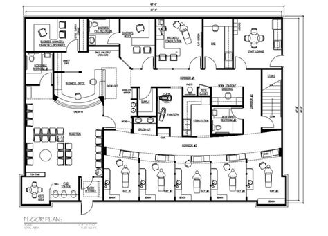 orthodontic office design floor plan 34 best images about floor plans on pinterest vanuatu