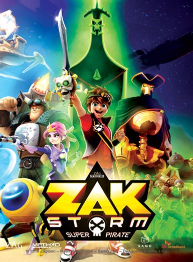film kartun zak storm watch zak storm season 01 episode 03 morlock the