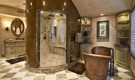 world bathroom ideas world master bath remodel mediterranean bathroom chicago by dan waibel designer builder