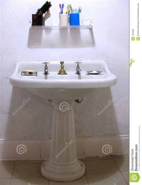 fotos retro banheiro retro fotos de stock royalty free imagem 757538