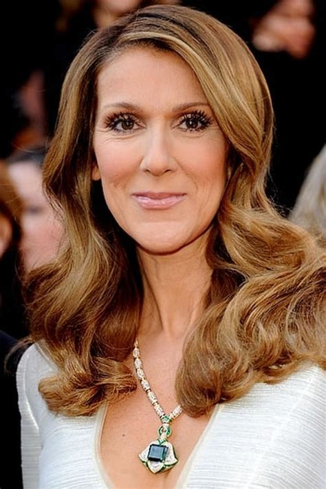 celine dion biography in french c 233 line dion the movie database tmdb