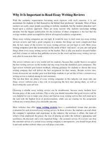 Essay About Reading the importance of reading and writing essay the importance of reading and writing essay
