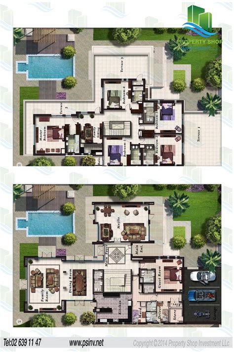villa design plans alluring villa designs and floor plans marina sunset bay abu dhabi by marina real estate