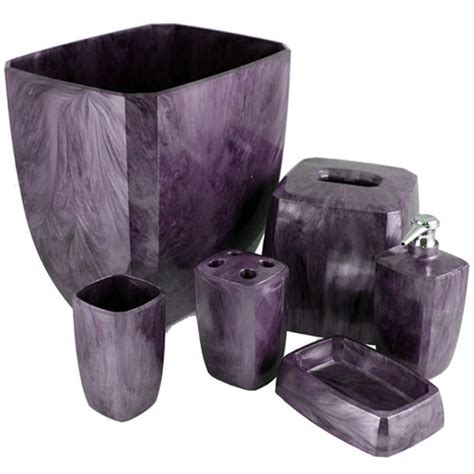 purple bath accessories 132 best bathroom images on pinterest bathroom