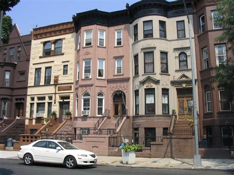 bed stuy brownstone bedford stuyvesant brooklyn wikipedia