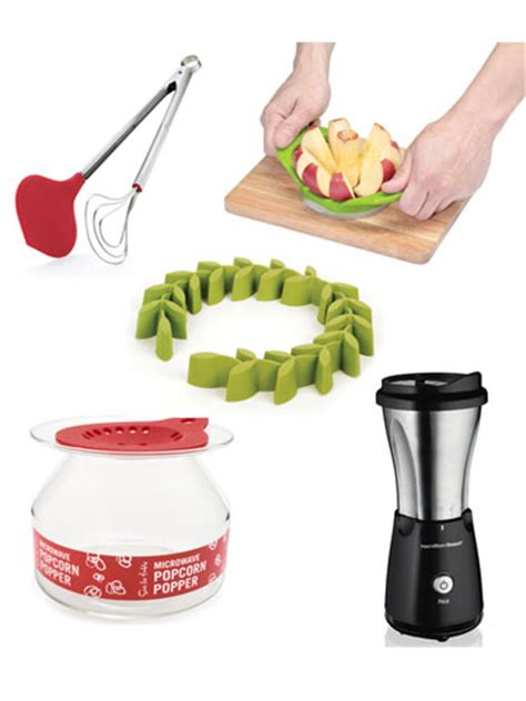best cooking tools and gadgets healthy cooking gadgets kitchen products for healthy cooking