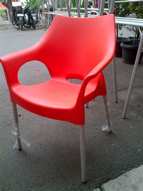 Kursi Plastik Untuk Cafe jual kursi cafe tangan kursi kantin plastik kursi