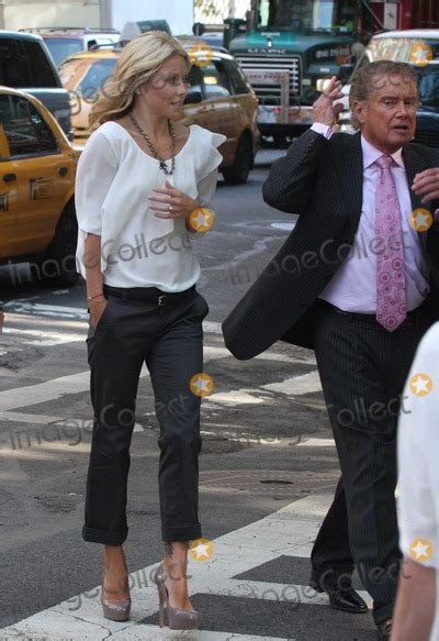 where did kelly ripa move to in nyc photos and pictures nyc 09 14 10 exclusive kelly ripa