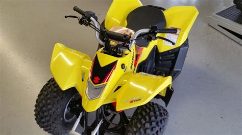 suzuki lt 50 motorcycles for sale