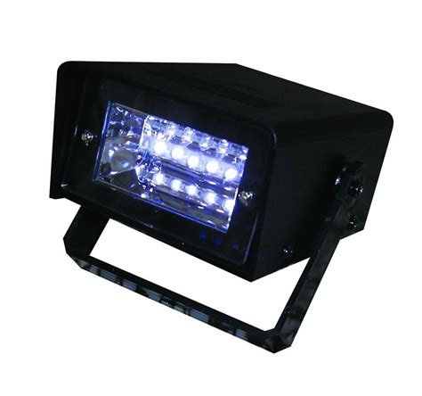 Strobe Light by Creative Motion Industries Battery Operated Led Strobe Light