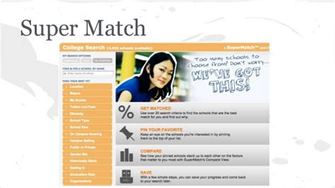 Search By College Naviance And College