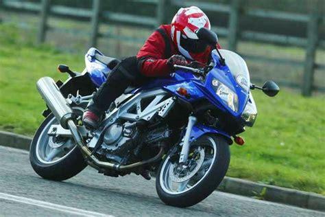 Suzuki Bike Insurance Motorcycle Insurance Bargains Suzuki Sv650s Mcn