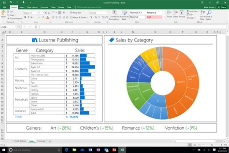 Microsoft Office 2016 Review The Verge How To Create A Template In Excel 2016