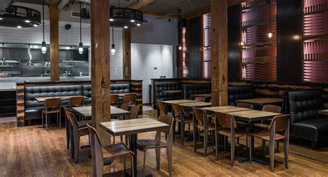 The Dining Room Boston by Look Inside The Smoke Shop Opening June 25