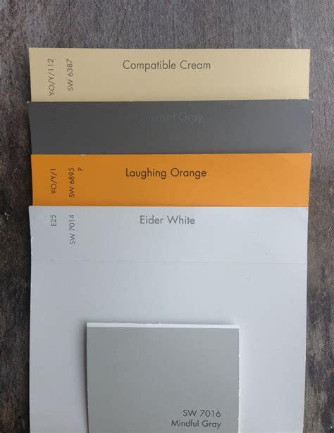 25 best ideas about orange walls on orange rooms orange room decor and orange interior