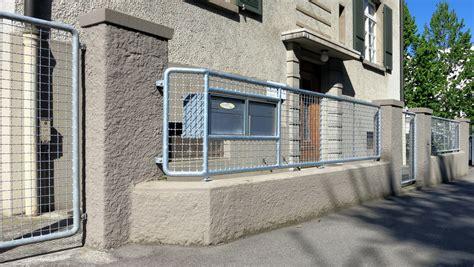 Brief Seitenränder Schweiz Gitterzaun Hsb Bern