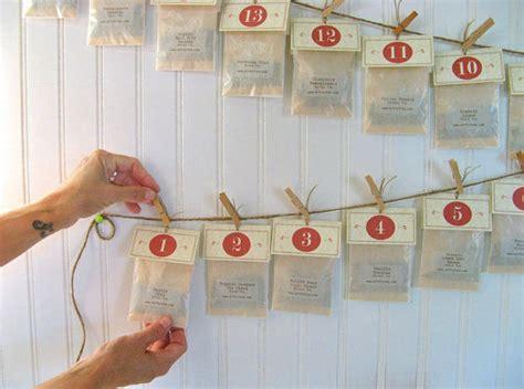 Tea Calendar Tea Advent Calendars Tea Advent Calendar
